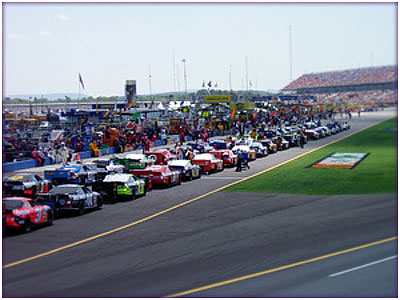 All Inclusive Nascar Vacation Packages Talladega Super