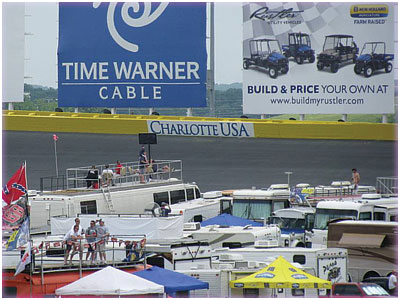 All inclusive nascar vacation packages charlotte motor for Charlotte motor speedway hotel packages